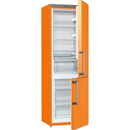 Gorenje RK6192EO oranžová