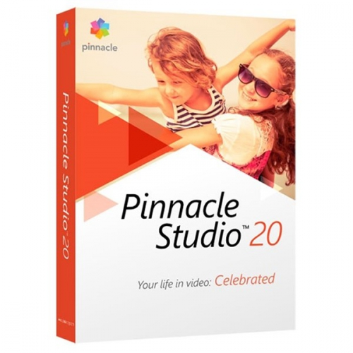 Pinnacle Studio 20 Standard ML
