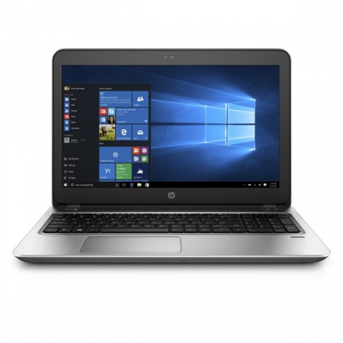 HP ProBook 455 G4 stříbrný + dárky