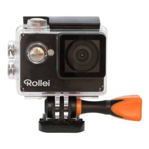 Rollei ActionCam 350 černá