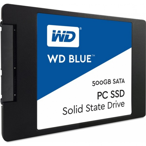 Western Digital Blue 500GB