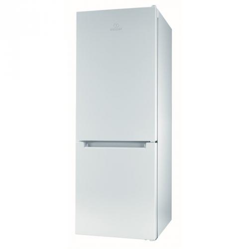 Chladnička s mrazničkou Indesit LR6 S2 W bílá