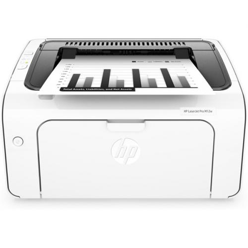 HP LaserJet Pro M12w + dárek