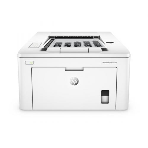 Tiskárna laserová HP LaserJet Pro M203dw