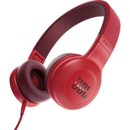 JBL E35 červená (6925281918063)