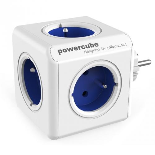 Powercube Original bílá/modrá