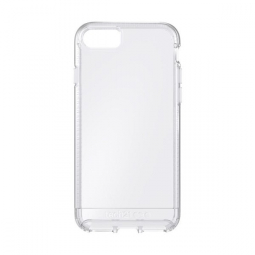 Tech21 Impact Clear pro Apple iPhone 7 průhledný