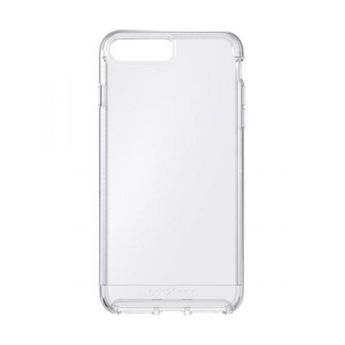 Tech21 Impact Clear pro Apple iPhone 7 Plus průhledný