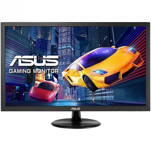 Monitor Asus VP228TE GAMING (90LM01K3-B01170) černý