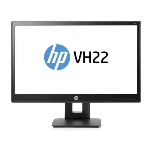 HP VH22 černý