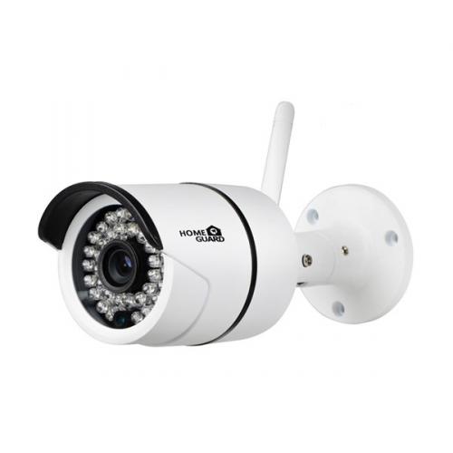 IP kamera iGET HOMEGUARD HGWOB751 - bezdrátová venkovní HD + DOPRAVA ZDARMA