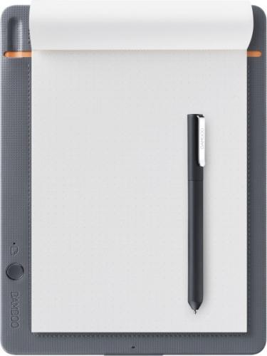 Tablet Wacom Bamboo Slate Small šedý