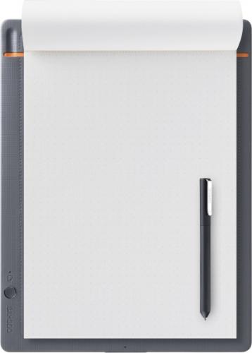 Tablet Wacom Bamboo Slate Large šedý