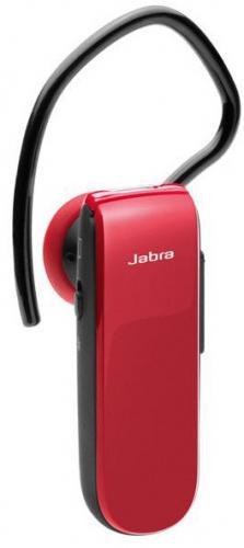 Jabra Classic červené