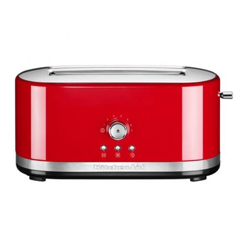 KitchenAid 5KMT4116EER červený