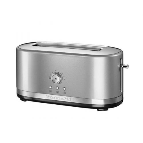 KitchenAid 5KMT4116ECU stříbrný