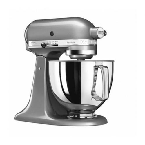 KitchenAid Artisan 5KSM125ECU stříbrný