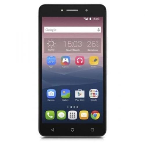ALCATEL PIXI 4 (6) 8050D HD zlatý