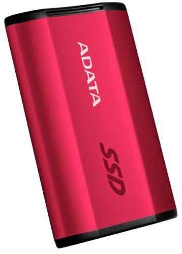 A-Data SE730 250GB červený