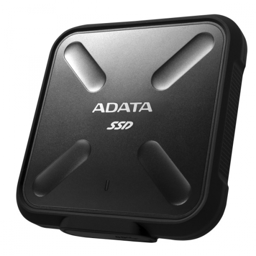 A-Data SD700 512GB černý