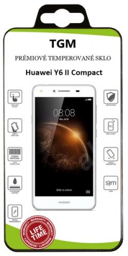 Fotografie TGM pro Huawei Y6 II Compact