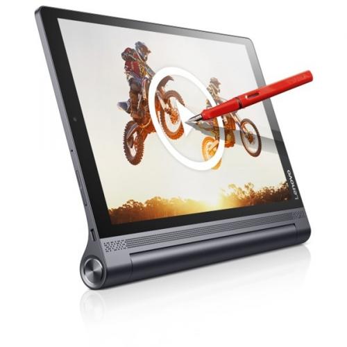 Dotykový tablet Lenovo Yoga Tablet 3 Pro 10 LTE černý + dárek