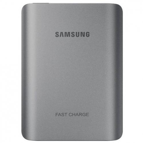 Samsung 10200mAh (EB-PN930), s funkcí rychlonabíjení šedá