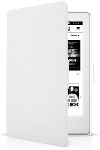 "Connect IT pro Amazon ""All-New"" Kindle 2016 (8. generace) bílé"