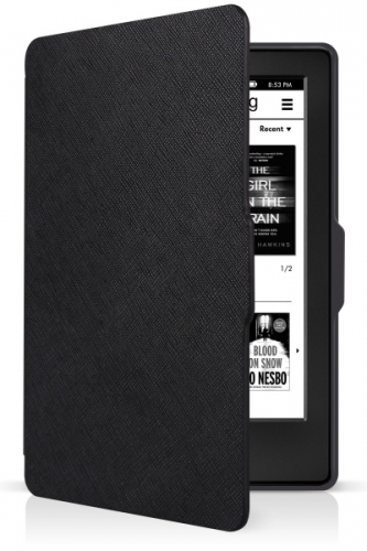 "Connect IT pro Amazon ""All-New"" Kindle 2016 (8. generace) černé"