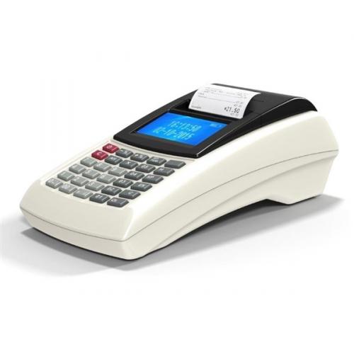 Lynx Mini EET Wi-Fi bílý