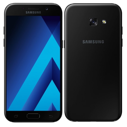 Samsung Galaxy A5 (2017) v prodeji od 3.2. 2017 modrý