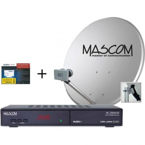 Mascom MC2350/80MBL-M7