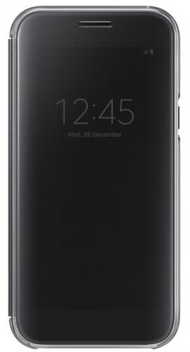 Samsung Clear View pro Galaxy A5 2017 (EF-ZA520C) černé