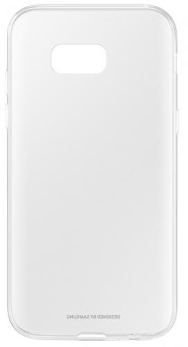 Samsung pro Galaxy A5 2017 (EF-QA520T) průhledný