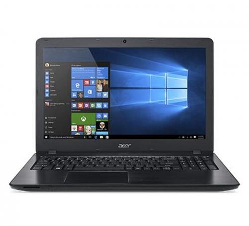 Acer Aspire F15 (F5-573G-55LT) černý + dárek