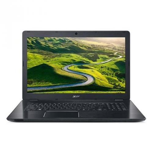 Acer Aspire F17 (F5-771G-786Q) černý