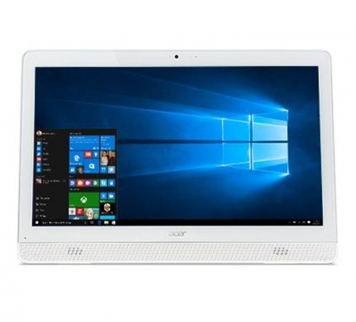 Acer Aspire AZ1-612 bílý
