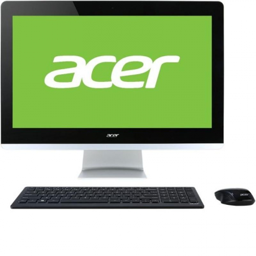 Acer Aspire AZ3-715 touch černý + dárky
