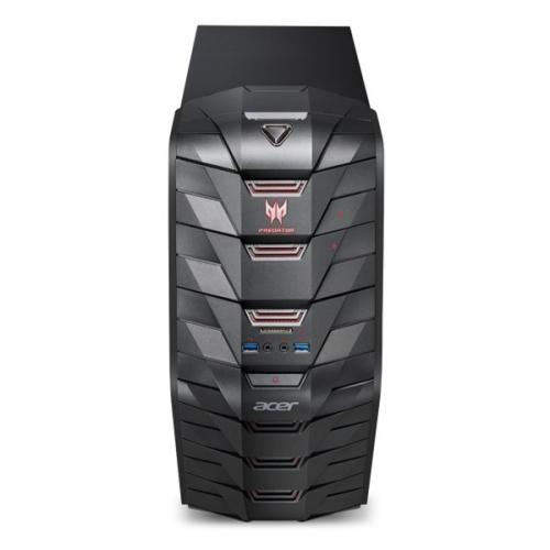 Acer Predator AG3-710 černý + dárek