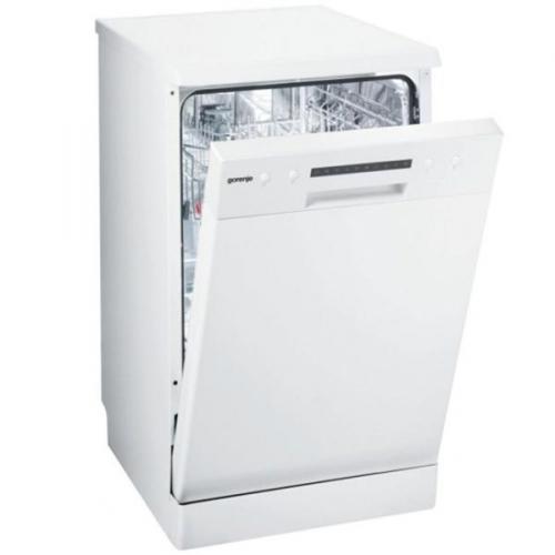 Gorenje GS52115W bílá + dárky