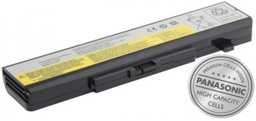 Avacom pro Lenovo ThinkPad E430/E530 Li-Ion 11,1V 5800mAh černá