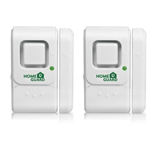 iGET HOMEGUARD HGWDA512 - dveřní/okenní minialarm, set 2ks