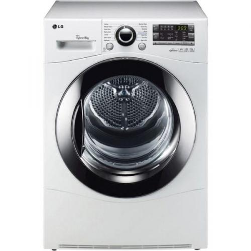 LG RC8082AV2Z bílá