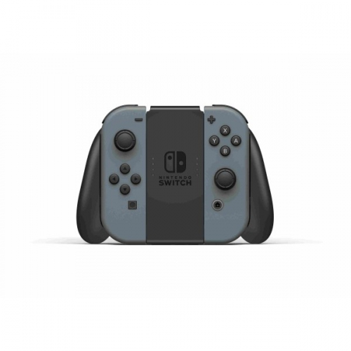 Nintendo Joy-Con Charging Grip šedý