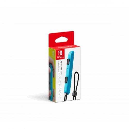 Nintendo Joy-Con Strap modré