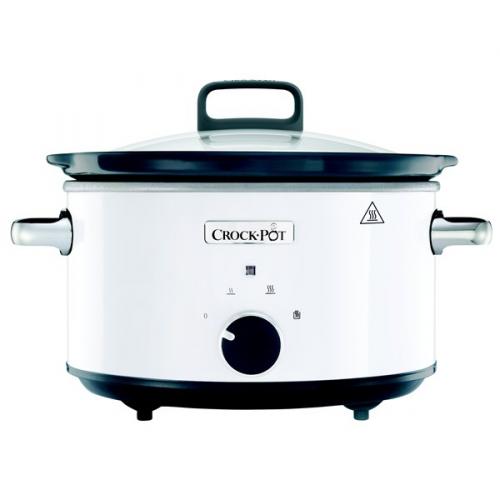 Bionaire CrockPot CSC030X šedý/bílý