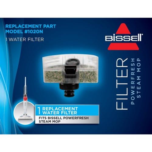 Bissell 1020N modrý