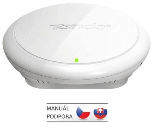 Tenda i12 Wireless-N bílý