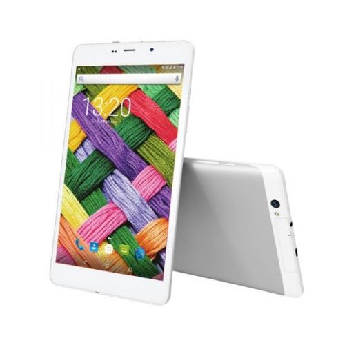 Dotykový tablet Umax VisionBook 8Q LTE bílý
