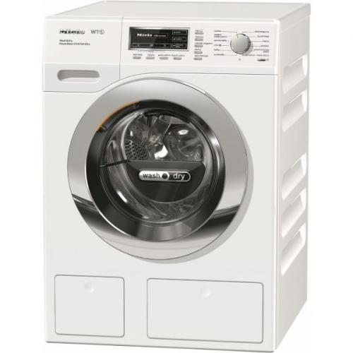 Pračka se sušičkou Miele WTH 130 WPM bílá